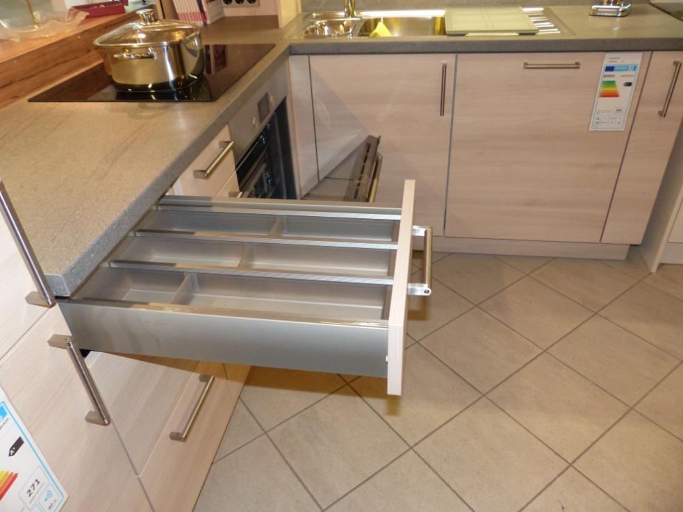 der küchenschreiner ~ Geschirrspülmaschine Vollintegriert