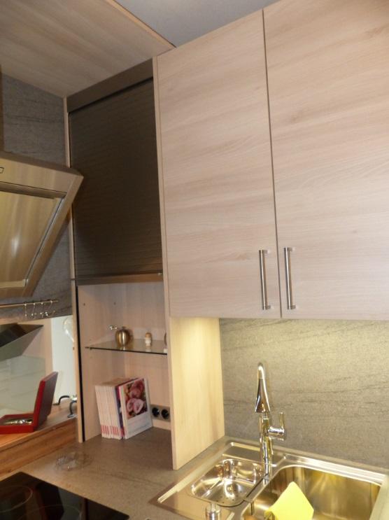 Geschirrspülmaschine Vollintegriert = der küchenschreiner