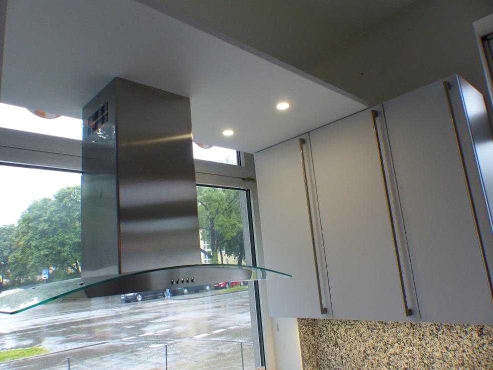 der küchenschreiner ~ Geschirrspülmaschine Integriert